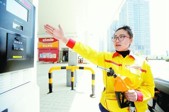 加油站加油员销售6大技巧